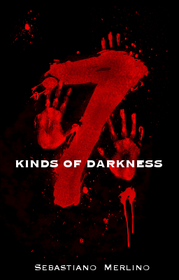 seven kinds of darkness cover