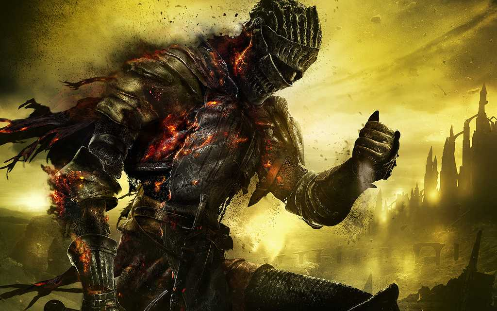 dark souls header